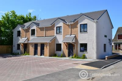 Property to rent in Pilmuir Gardens, Forres