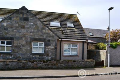 Property to rent in Dunbar Street, Elgin