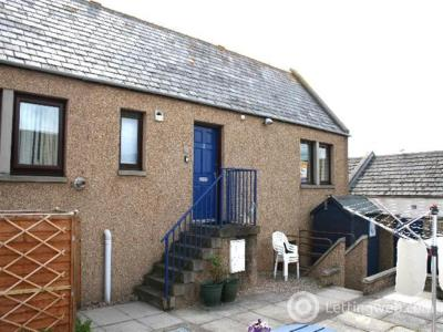 Property to rent in Granary Lane, Burghead