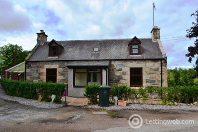 Property to rent in Mains Of Craigmill, Forres