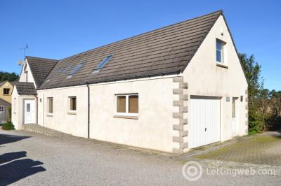 Property to rent in Mid Buthill, Roseisle