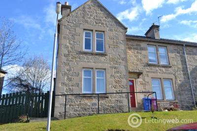 Property to rent in St. Ronans Road, Forres