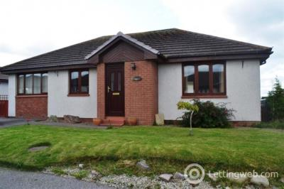 Property to rent in St. Aethans Drive, Burghead