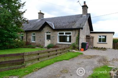 Property to rent in Inchstelly Cottage, Alves