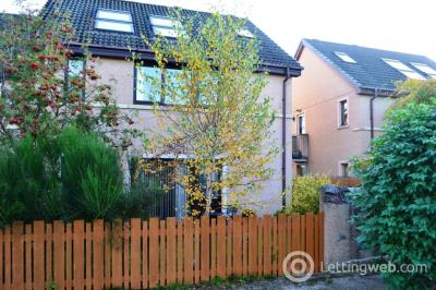 Property to rent in Ferryhill, Forres