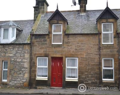 Property to rent in Grant Street, Burghead