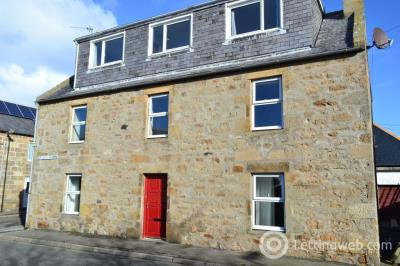 Property to rent in Granary Street, Burghead