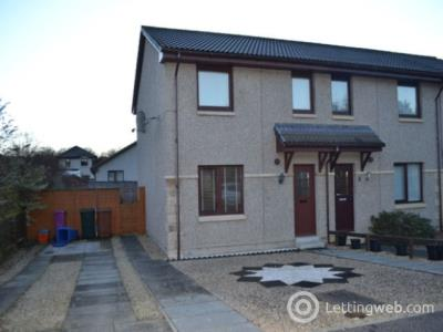Property to rent in Spey Avenue, Fochabers
