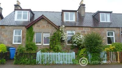 Property to rent in Dailuaine Terrace, Aberlour