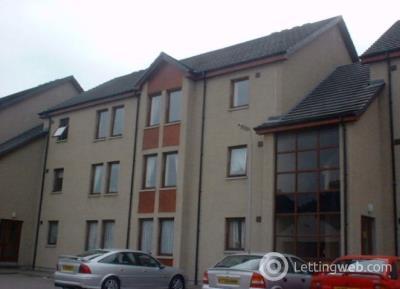 Property to rent in Kingsmills Court, Elgin