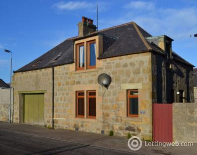 Property to rent in Cliff Terrace, Buckie
