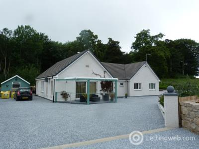 Property to rent in Ardgilzean, Elgin