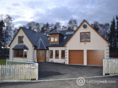 Property to rent in Mulben, Keith