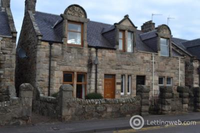 Property to rent in West Road, Elgin