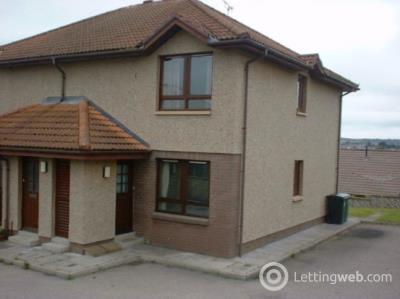 Property to rent in School Brae, Elgin