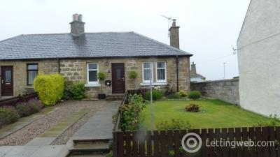 Property to rent in Dunbar Street, Hopeman