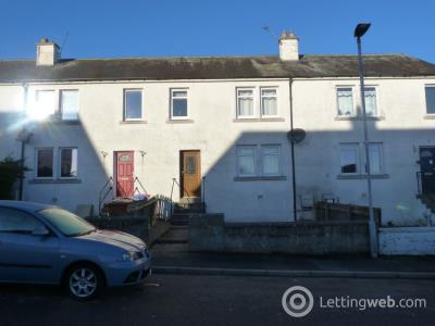 Property to rent in Fraser Place, Keith
