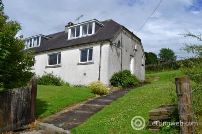 Property to rent in Kininvie Farm Cottages, Craigellachie