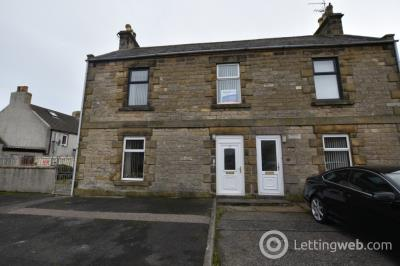Property to rent in High Street East, Portgordon