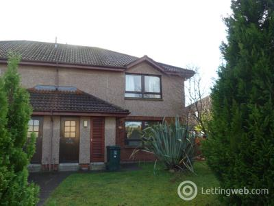 Property to rent in Ashgrove Court, Elgin