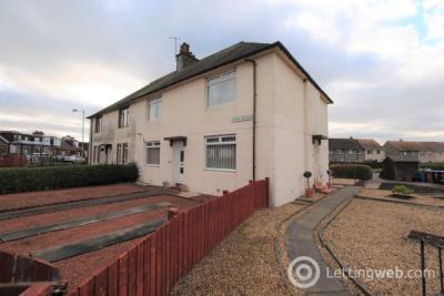 Property to rent in Blair Avenue, Hurlford, East Ayrshire, KA1 5BQ