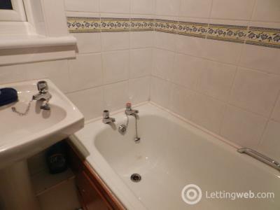 Property to rent in Hunter Drive, Irvine, North Ayrshire, KA12 9AZ