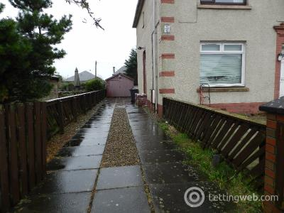 Property to rent in Merryvale Road, Irvine, North Ayrshire, KA12 8ET