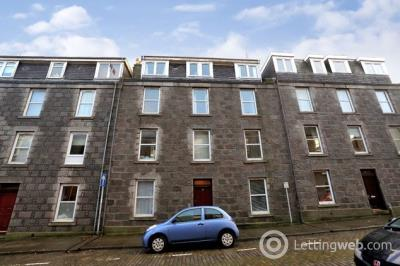 Property to rent in 49 Ashvale Place, Aberdeen AB10 6QJ