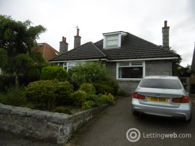 Property to rent in 39 Woofstock Road, Aberdeen AB15 5EX