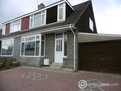 Property to rent in 2 Kinkell Road, Aberdeen AB15 8HP