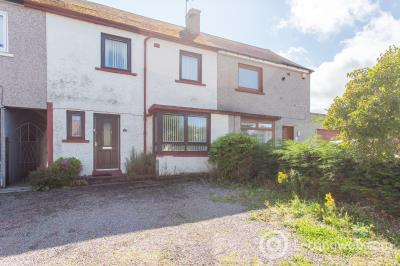 Property to rent in 31 Lintmill Terrace, Aberdeen AB16 7SR