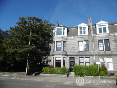Property to rent in 26 Beechgrove, Aberdeen AB15 5ED