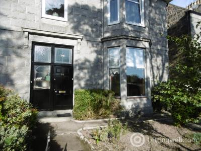 Property to rent in 140 (GF) Bon accord Street, Aberdeen AB11 6TX