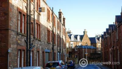 Property to rent in Melbourne Place, North Berwick