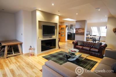 Property to rent in Water Street, Edinburgh