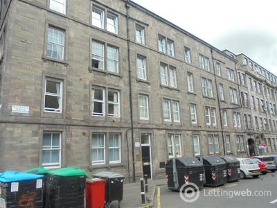 Property to rent in Bothwell House, EH7 5YL