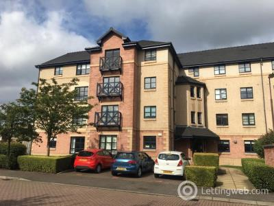 Property to rent in Russell Gardens, Edinburgh, EH12 5PP