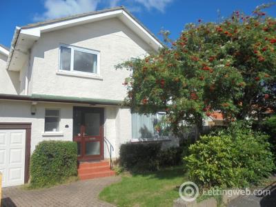 Property to rent in Caiystane Terrace, Edinburgh, EH10