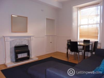 Property to rent in Prince Regent Street, EH6 4AS
