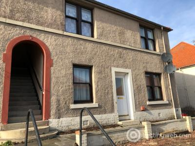 Property to rent in Allan Terrace, Dalkeith, EH22