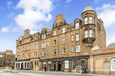 Property to rent in Earlston Place, Abbeyhill, Edinburgh, EH7 5SU