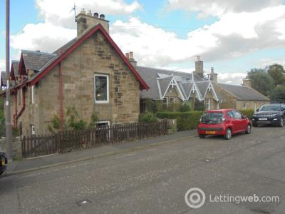 Property to rent in Cleuch Road, North Middleton, Gorebridge, EH23