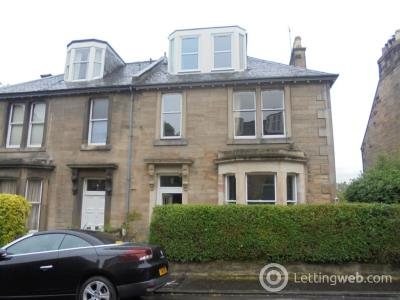 Property to rent in Upper Coltbridge Terrace, Murrayfield, EH12