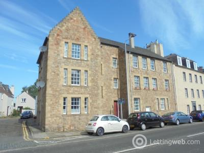 Property to rent in High Street, Dalkeith, EH22 1BB