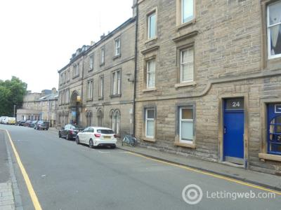 Property to rent in Duncan Street, Newington, EH9