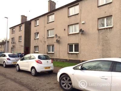 Property to rent in Bruce Gardens, Dalkeith, EH22 2LD
