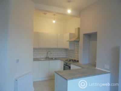 Property to rent in 49 2F1 Balcarres Street, EH10 5JQ