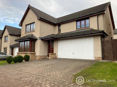 Property to rent in Roman View, Dalkeith, EH22 2QU