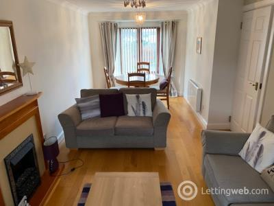 Property to rent in Pentland Drive, Edinburgh, EH10 6PX