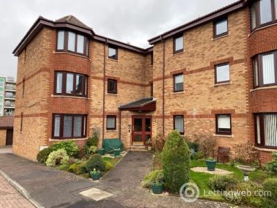 Property to rent in Pentland Drive, Edinburgh, EH10 6PX